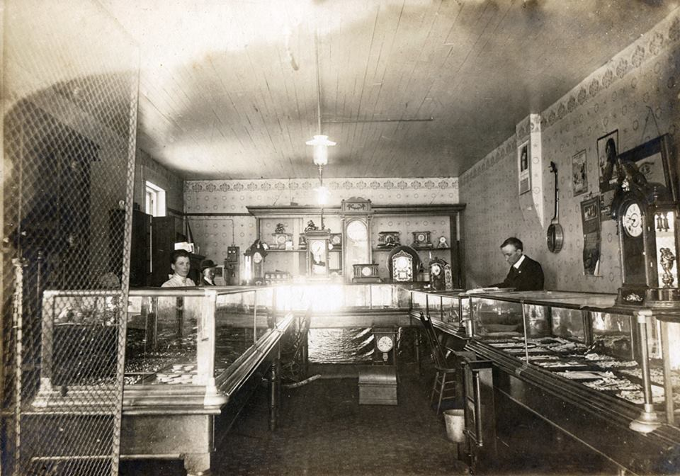 Prince Auto Sales >> old west virginia pictures - Mackey's Antiques & Clock Repair