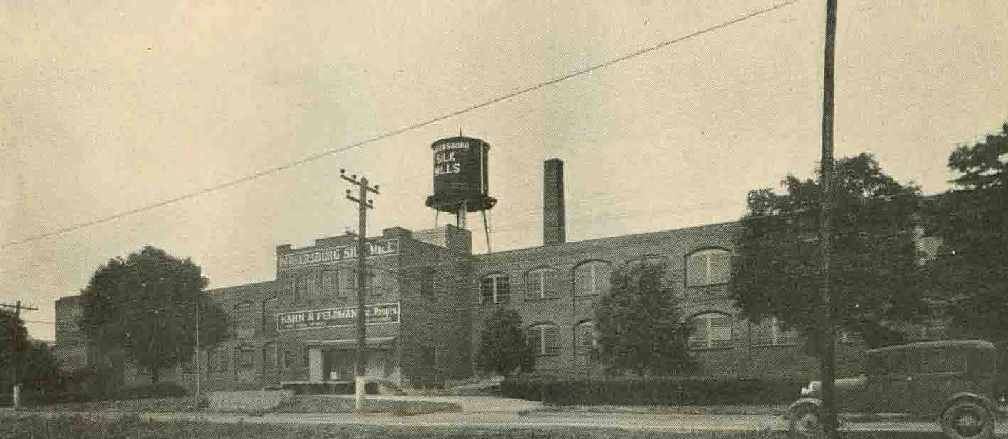 Early Parkersburg Wv History Amp Industrial Amp Commercial